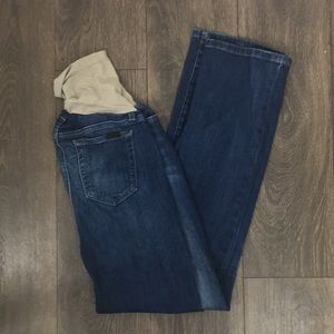 Joe's Jeans Collection Secret Belly Fit Bootcut